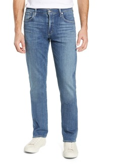Citizens of Humanity Gage Slim Straight Leg Jeans (Sundance)