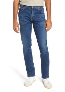 Citizens of Humanity Gage Slim Straight Leg Jeans (Terran)