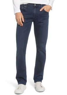 Citizens of Humanity Gage Slim Straight Leg Jeans (Undertow)