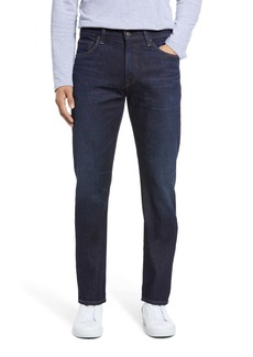 Citizens of Humanity Gage Slim Straight Stretch Jeans (Endless Sea)