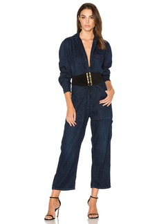 Citizens of Humanity Hailey Jumpsuit