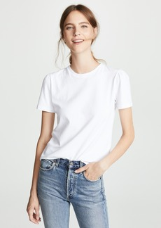 Citizens of Humanity Hannah Puff Sleeve Tee