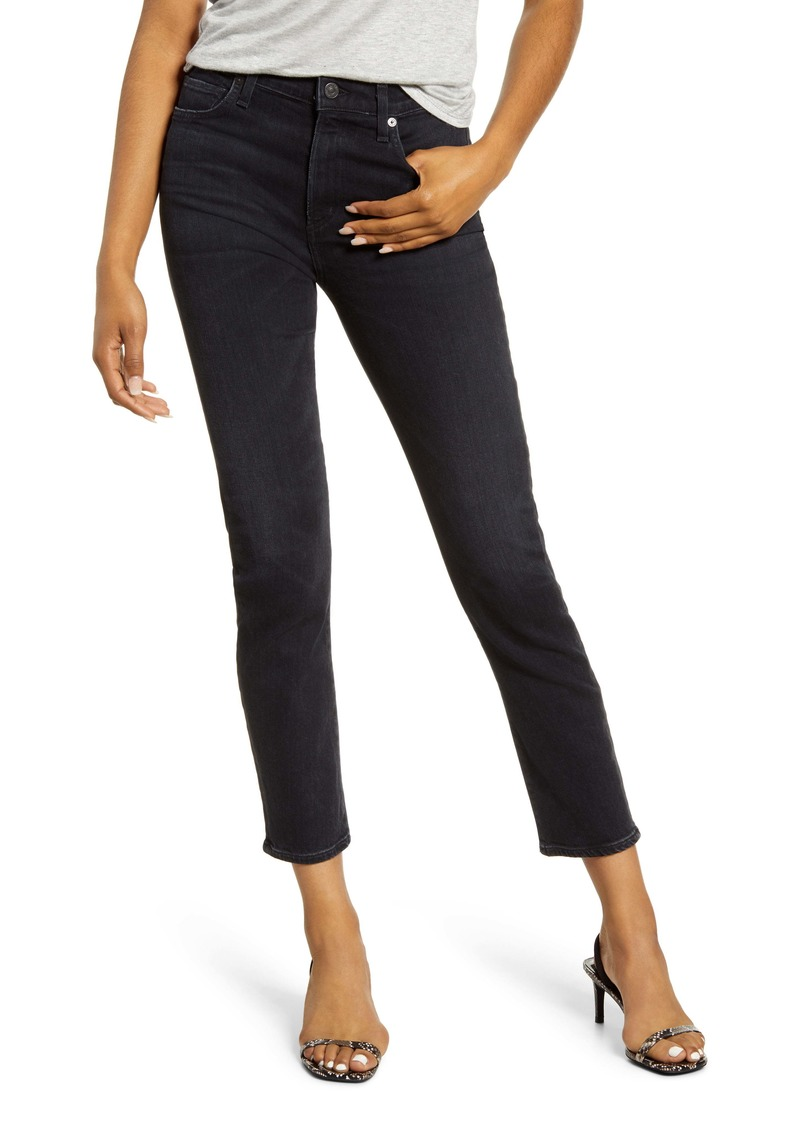 Citizens of Humanity Harlow High Waist Ankle Slim Jeans (Thrill)
