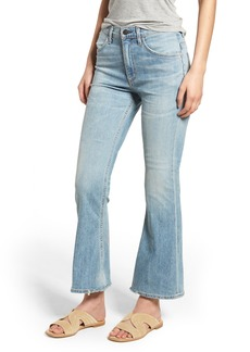 Citizens of Humanity Kaya Kick Flare Jeans (Perry)
