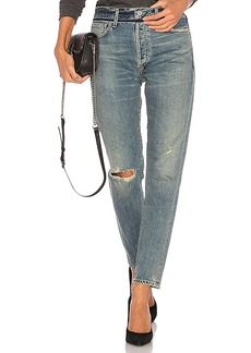 Citizens of Humanity Liya High Rise Classic Jean