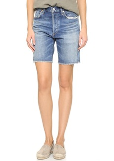 Citizens of Humanity Liya High Rise Shorts