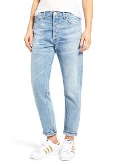 Citizens of Humanity Liya High Waist Jeans (Sunday Morning)