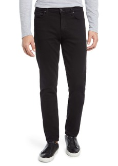 Citizens of Humanity London PERFORM Slim Fit Tapered Jeans (Raven)