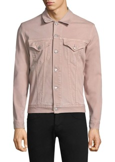 Citizens of Humanity Malbec Classic Jacket