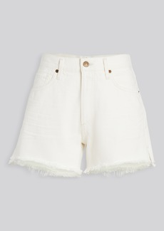 Citizens of Humanity Marlow Easy Shorts