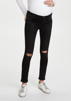 Citizens of Humanity Maternity Avedon Ankle Jeans