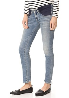 Citizens of Humanity Maternity Racer Jeans
