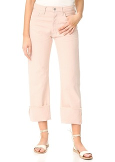 Citizens of Humanity Parker Relaxed Cuffed Crop Jeans