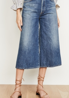Citizens of Humanity Premium Vintage Emily Culottes