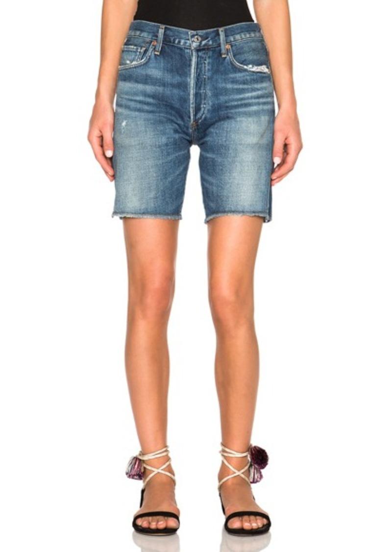 Citizens of Humanity Premium Vintage Liya Shorts