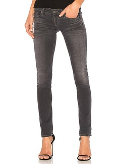 Citizens of Humanity Racer Low Rise Skinny. - size 27 (also in 24,25,26,28,29,31)