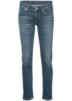 Citizens Of Humanity Racer skinny jeans - Blue
