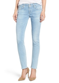 Citizens of Humanity Racer Skinny Jeans (Oracle)