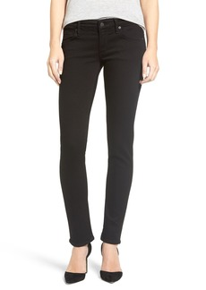 Citizens of Humanity 'Racer' Skinny Jeans (Tuxedo)