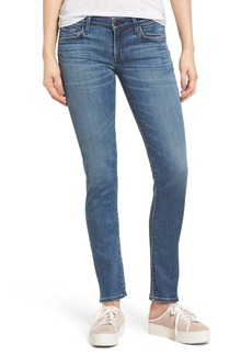 Citizens of Humanity Racer Skinny Jeans (Voodoo)