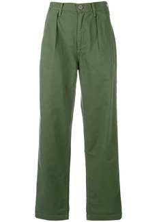 Citizens of Humanity relaxed cropped jeans
