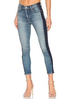 Citizens of Humanity Rocket Crop. - size 27 (also in 24,25,26,28,30)