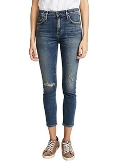 Citizens of Humanity Rocket Crop Jeans
