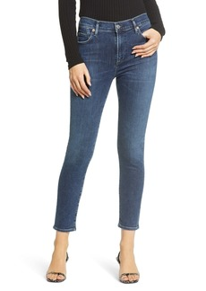 Citizens of Humanity Rocket Crop Skinny Jeans (Alto)