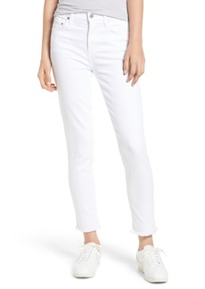 Citizens of Humanity Rocket Crop Skinny Jeans (Blink)