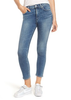Citizens of Humanity Rocket Crop Skinny Jeans (Orbit)