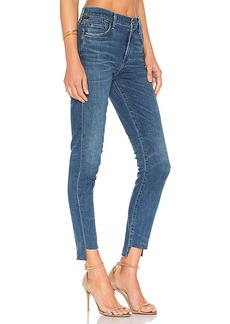 Citizens of Humanity Rocket Hi-Lo Hem. - size 28 (also in 29,30)