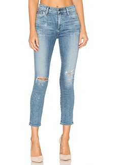Citizens of Humanity Rocket High Rise Crop Skinny. - size 24 (also in 25,27,28,30)