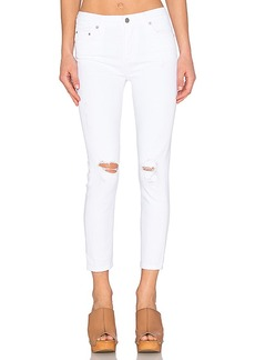 Citizens of Humanity Rocket High Rise Crop Skinny. - size 24 (also in 26,28,29)