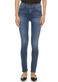 Citizens of Humanity Rocket High Rise Sculpt Skinny Jeans