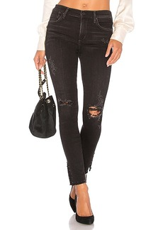Citizens of Humanity Rocket High Rise Skinny Jean. - size 24 (also in 25,26,27,28,29,30)