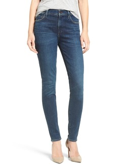 Citizens of Humanity 'Rocket' High Rise Skinny Jeans