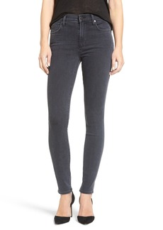 Citizens of Humanity 'Rocket' High Rise Skinny Jeans (Sojourn)