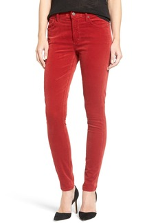 Citizens of Humanity 'Rocket' High Rise Velveteen Skinny Pants