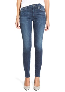 Citizens of Humanity 'Rocket' High Rise Skinny Jeans (Albion)