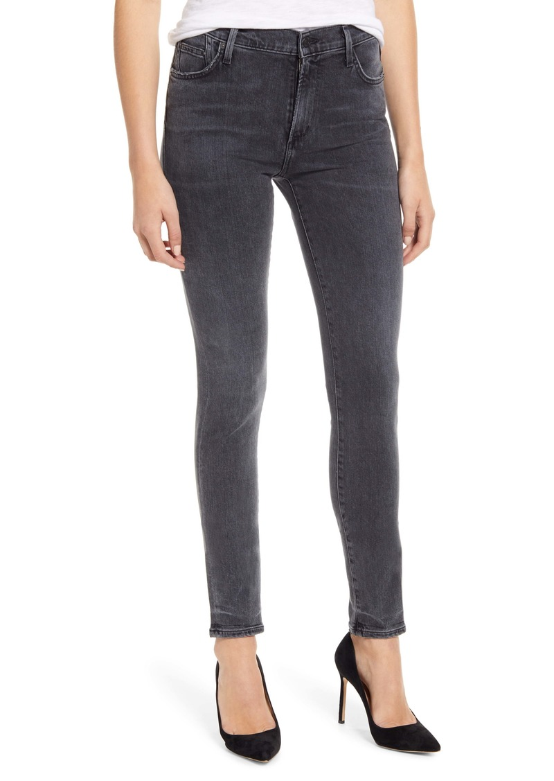 Citizens of Humanity Rocket High Waist Ankle Skinny Jeans (Sonder)