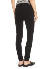 Citizens of Humanity Rocket High Waist Skinny Corduroy Pants
