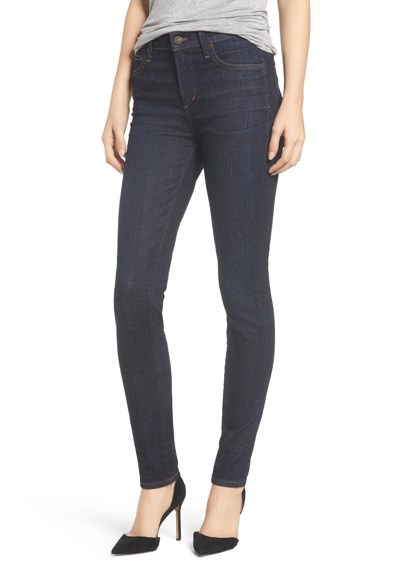 Citizens of Humanity Rocket High Waist Skinny Jeans (Foxy)
