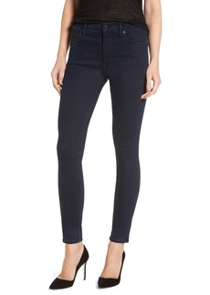 Citizens of Humanity Rocket High Waist Skinny Jeans (Ozone Ink) (Petite)