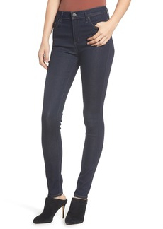 Citizens of Humanity Rocket High Waist Skinny Jeans (Ozone Rinse)
