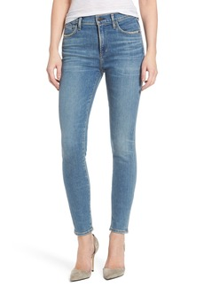 Citizens of Humanity Rocket High Waist Skinny Jeans (Reyes)