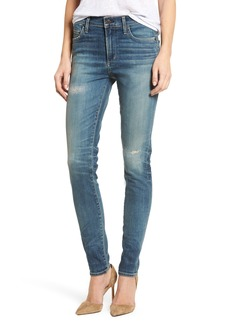 Citizens of Humanity Rocket High Waist Skinny Jeans (Rocker)