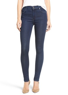 Citizens of Humanity Rocket High Waist Skinny Jeans (True Indigo)