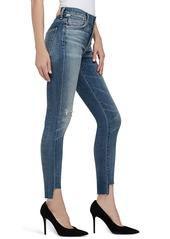Citizens of Humanity Rocket High Waist Step Hem Skinny Jeans (Roseland)