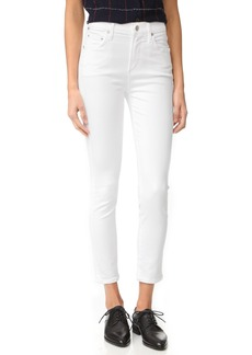 Citizens of Humanity Rocket Sculpt Crop Jeans