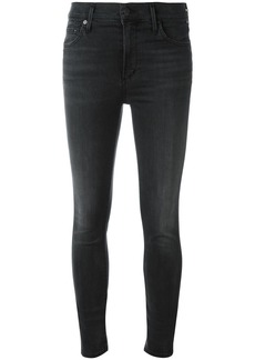 Citizens Of Humanity 'Rocket' skinny jeans - Grey